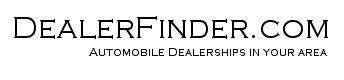 Auto Dealer Finder